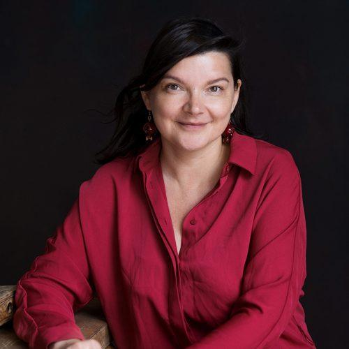 Хисина Ирина