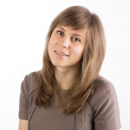 Верченова Екатерина