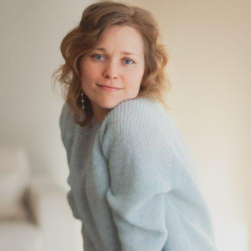 Екатерина Стеблина