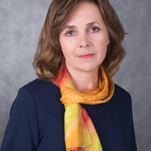 Светлана Имангажина